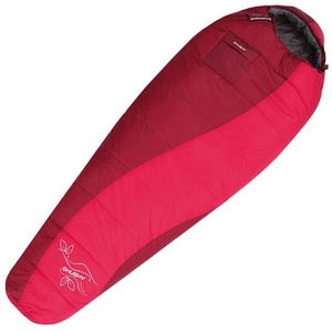 Set sleeping bag Outdoor Husky Ladies Majesty -10°C pink + pillow Pillow orange free, Husky
