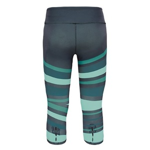 Leggings The North Face W MOTIVATION PRINTED CROP 2VA8SLJ, The North Face