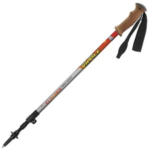 Trekking sticks Vipole Climber AS QL Cork S16 31, Vipole