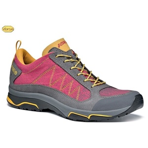 Shoes Asolo Fury ML donkey/fuchsia/A144, Asolo