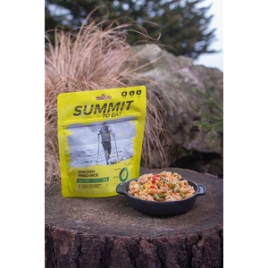 Summit To Eat fried rice with chicken meat 807100, Summit To Eat