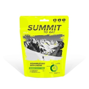 Summit To Eat scrambled eggs with cheese 808100, Summit To Eat