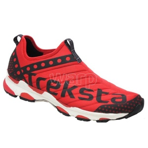 Shoes Treksta Catnip LMC red, Laquiole