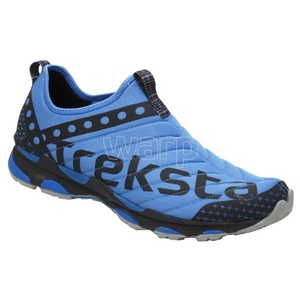 Shoes Treksta Catnip LMC blue, Laquiole