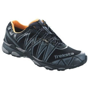 Shoes Treksta Sync II GTX black, Laquiole