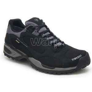 Shoes Treksta Edict evo GTX black / gray, Laquiole