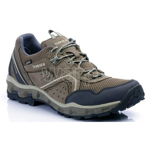 Shoes Treksta Libero Hike 101 GTX khaki brown, Laquiole