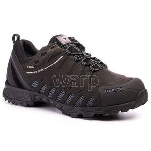 Shoes Treksta ADT101 Surround GTX man black, Laquiole
