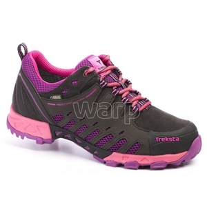 Shoes Treksta ADT101 Surround GTX pink, Laquiole