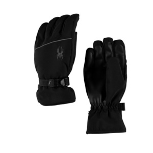 Gloves Spyder Men `s Snow Day Ski 726038-001, Spyder