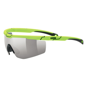 Sports glasses Uvex Sports Style 117 Yellow (7716), Uvex