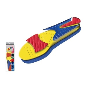 Insoles to shoes Spenco Ironman All Sports, Spenco
