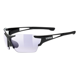 Sports glasses Uvex Sports Style 803 RACE IN M Black (2203), Uvex