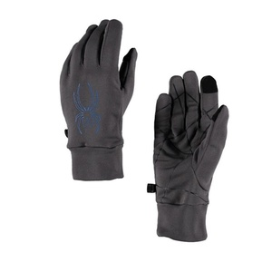 Gloves Spyder Men's Stretch Fleece Conduct 626038-069, Spyder