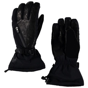 Gloves Spyder Men `s Omega Ski 726003-001, Spyder