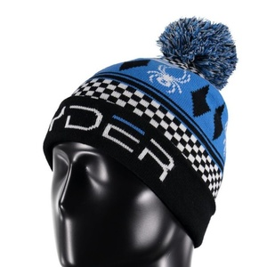 Headwear Spyder Men `s Double Diamond 726340-015, Spyder