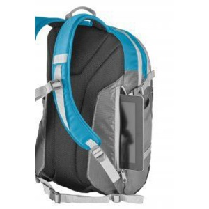 Backpack Ferrino MISSION 25 blue 75801, Ferrino