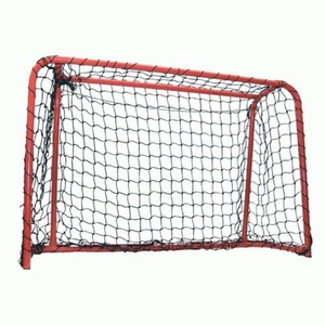 Goal post Tempish to floorball 90x60 with knitted net, Tempish