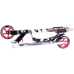 Folding scooter Spokey CAMO 145 mm, Spokey