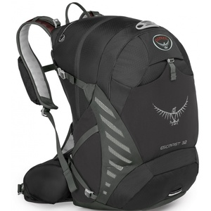 Backpack Osprey Escapist 32 Black, Osprey
