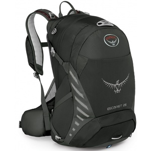Backpack Osprey Escapist 25 Black, Osprey