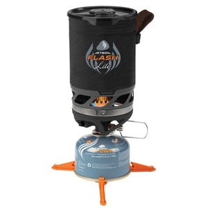 Cooker Jetboil Flash Lite Carbon, Jetboil