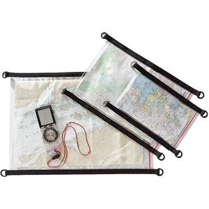 Waterproof case to map SealLine Map Case L 08699, SealLine