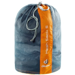 Bag Deuter Mesh Sack 5 mandarine (3941116), Deuter