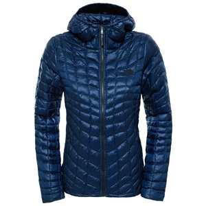 Jacket The North Face W THERMOBALL HOODIE CUC5A7L, The North Face