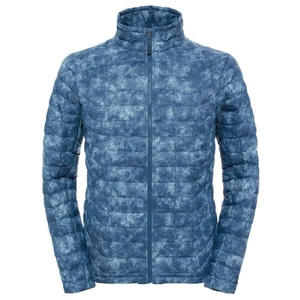 Jacket The North Face M THERMOBALL FULL ZIP CMH0KYJ, The North Face