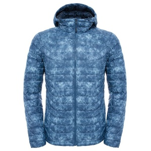 Jacket The North Face M THERMOBALL HOODIE CMG9KYJ, The North Face