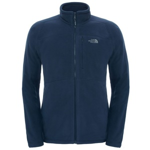 Sweatshirt The North Face M 200 Shadow F / Zip Fleece JKT 2UAOH2G, The North Face
