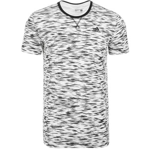 T-Shirt adidas Sports Essentials Linear Tee All-Over-Print AB6296, adidas