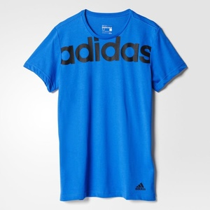 T-Shirt adidas Sports Essentials Linear Tee AC3287, adidas