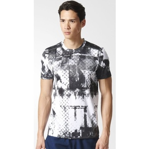 T-Shirt adidas Climachill Graphic AP6242, adidas
