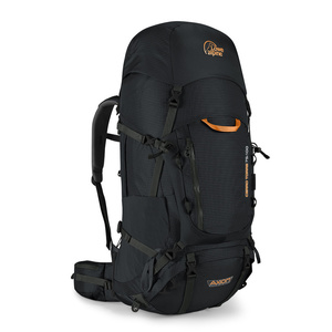 Backpack Lowe alpine Axiom 7 Cerro Torre 75:100 black, Lowe alpine