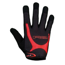 Cycling gloves R2 Cube AT&&string0&&9A, R2
