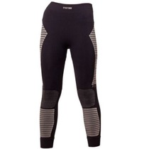 Women thermal longjohns Lasting Rena 9070 black, Lasting