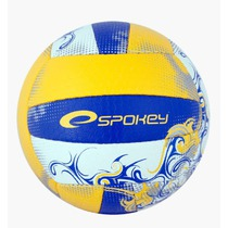 EOS Volleyball ball yellow vel.5, Spokey