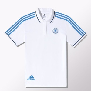T-Shirt adidas Germany DFB Polo F85628, adidas