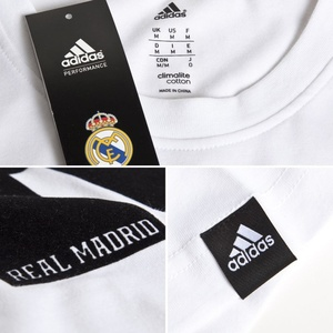 T-Shirt adidas FC Real Madrid F85663, adidas