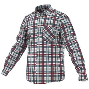 Shirts adidas Hiking Flannel LS Shirt F95246, adidas