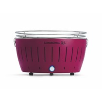 Lotus Grill Purple XL, Lotus Grill