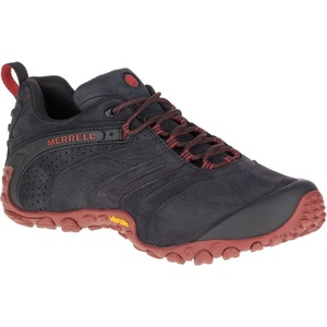 Shoes Merrell CHAM II LTR black J09383, Merrell