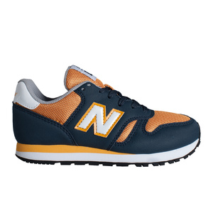 Shoes New Balance KJ373GEY, New Balance