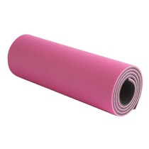 Sleeping pad double-layer 10 pink, Yate