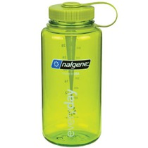 Bottle Nalgene Wide Mouth 2178-2022 spring green, Nalgene