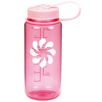 Bottle Nalgene Wide Mouth 1l 2178-2026 pink, Nalgene