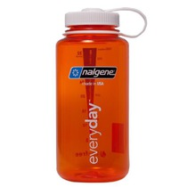 Bottle Nalgene Wide Mouth 1l 2178-2029 orange, Nalgene