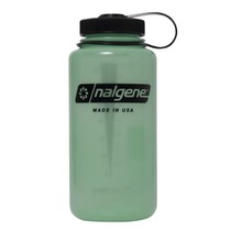 Bottle Nalgene Wide Mouth 1l 2178-2031 glow, Nalgene